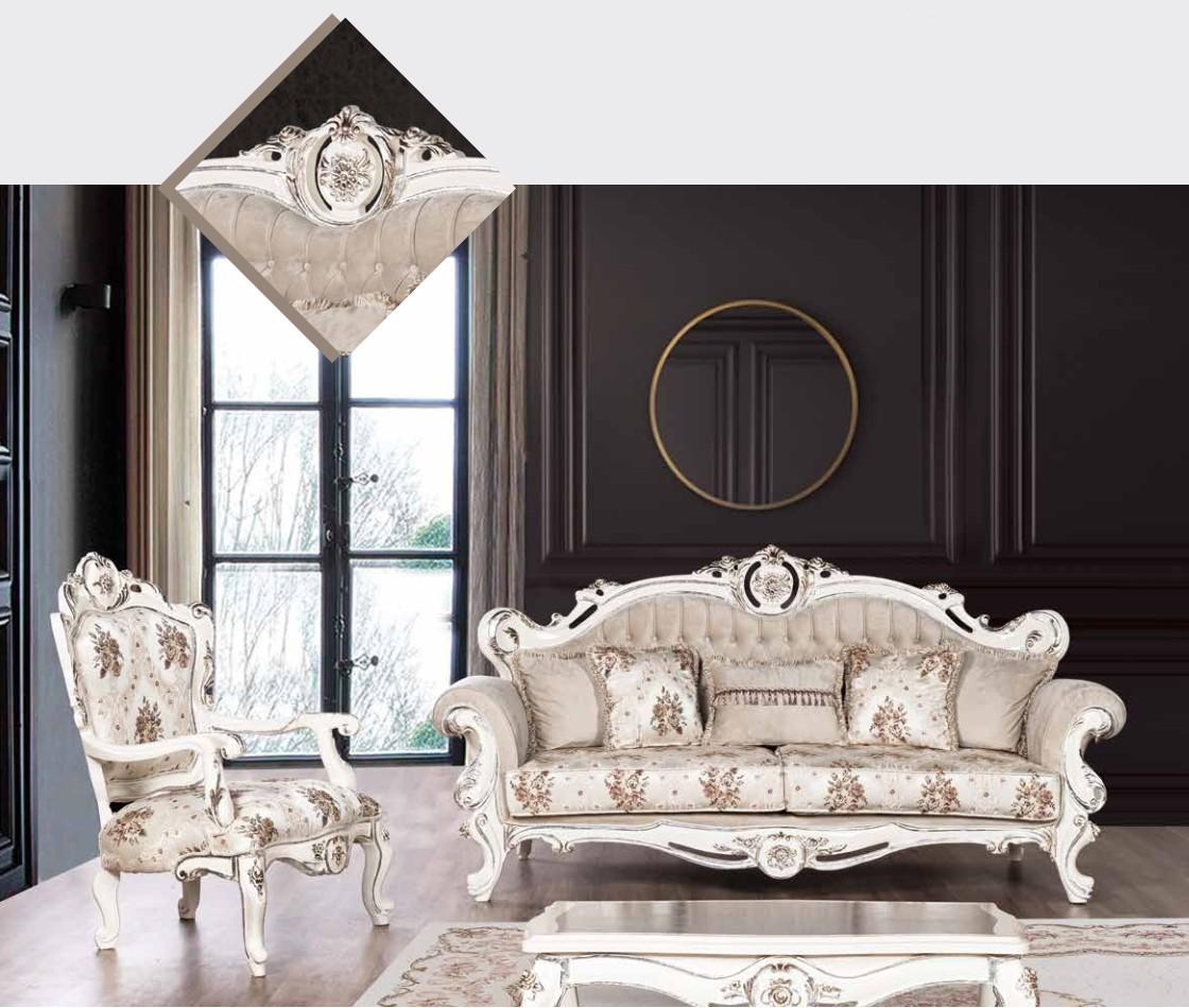 Set canapea Kral