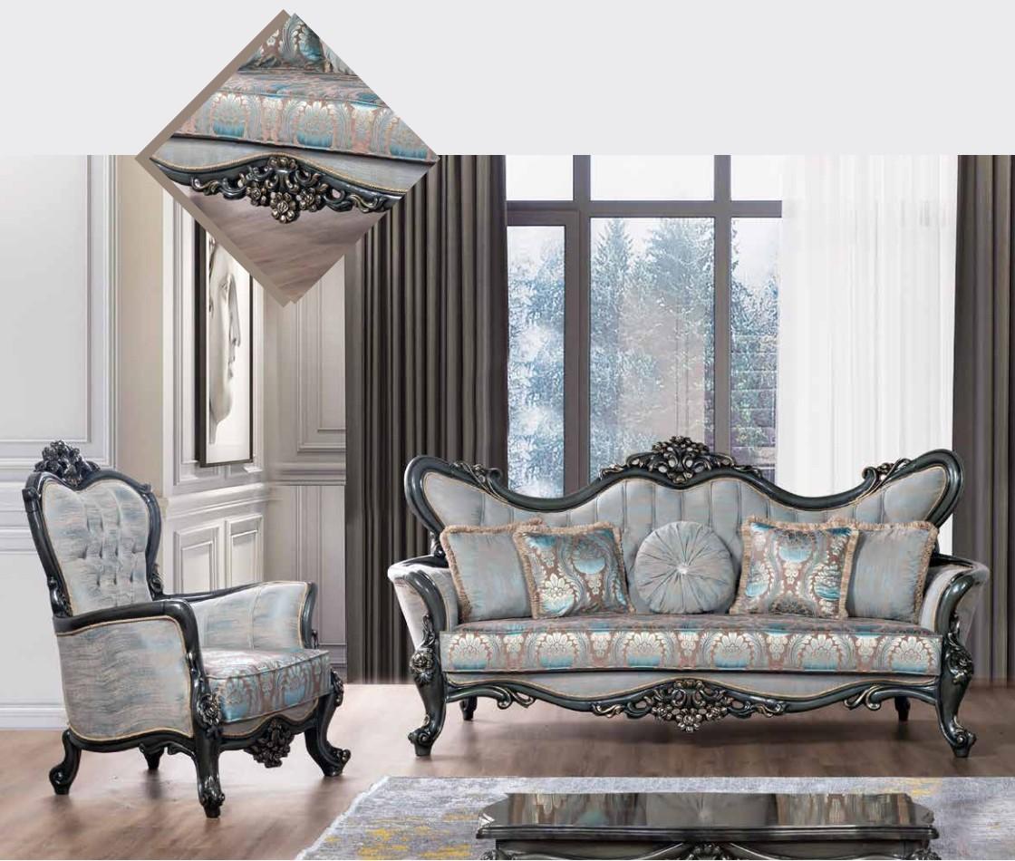 Set canapea Mercan