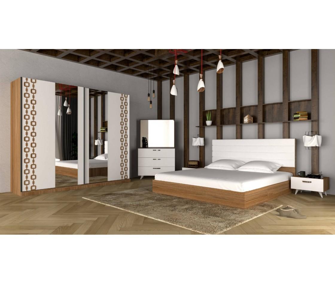 Dormitor Belkiz