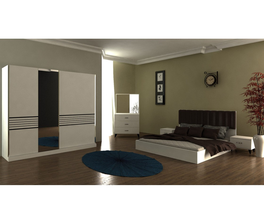 Dormitor de lux Bodrum