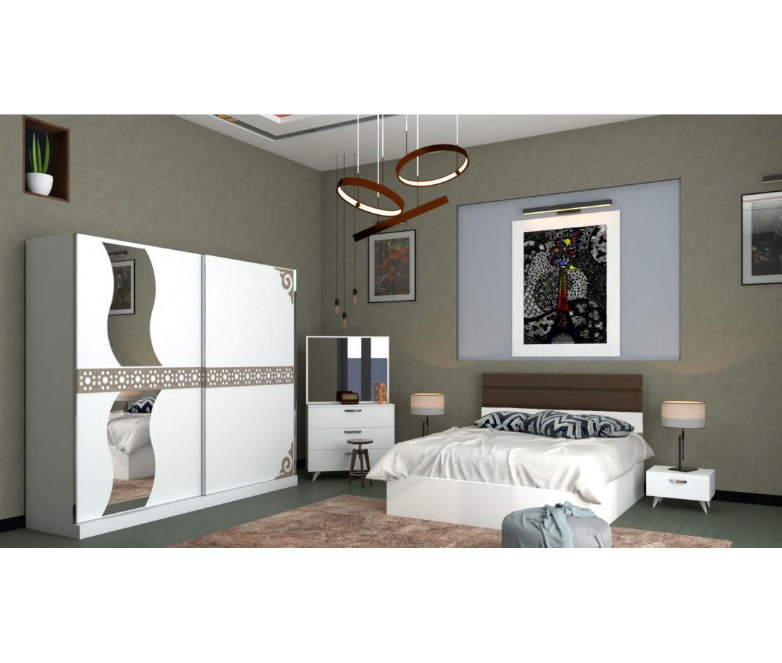 Dormitor de lux Farah