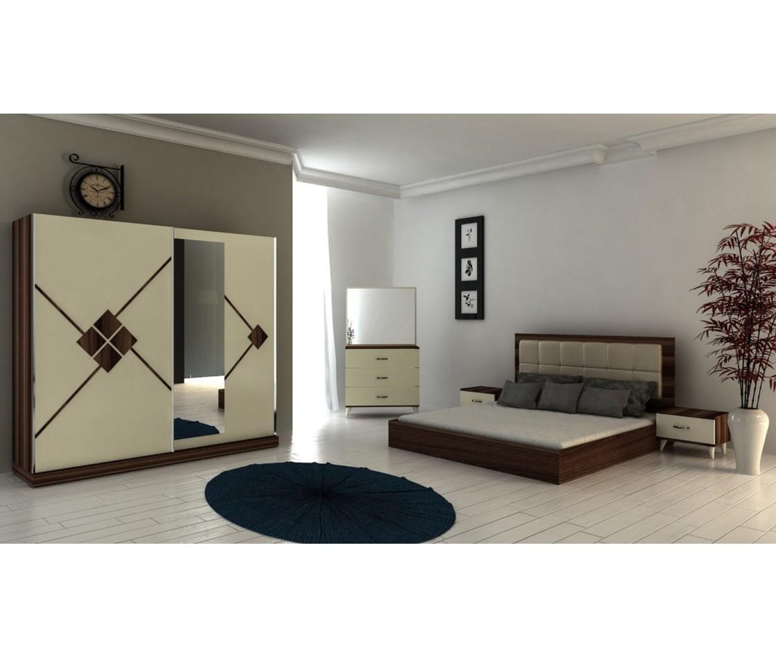 Dormitor de lux Feray