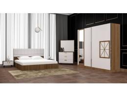 Dormitor de lux Hermes