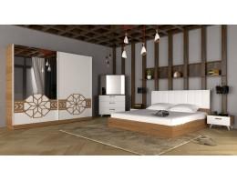 Dormitor de lux Loft