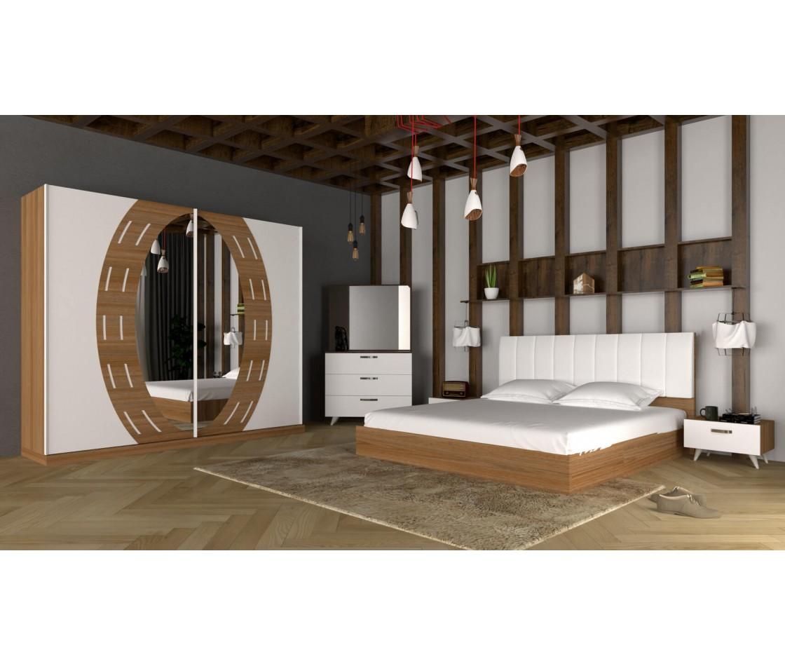 Dormitor de lux LUX