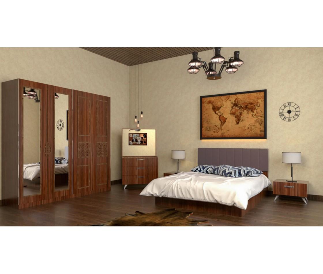 Dormitor de lux Milas