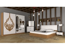 Dormitor de lux Rodi
