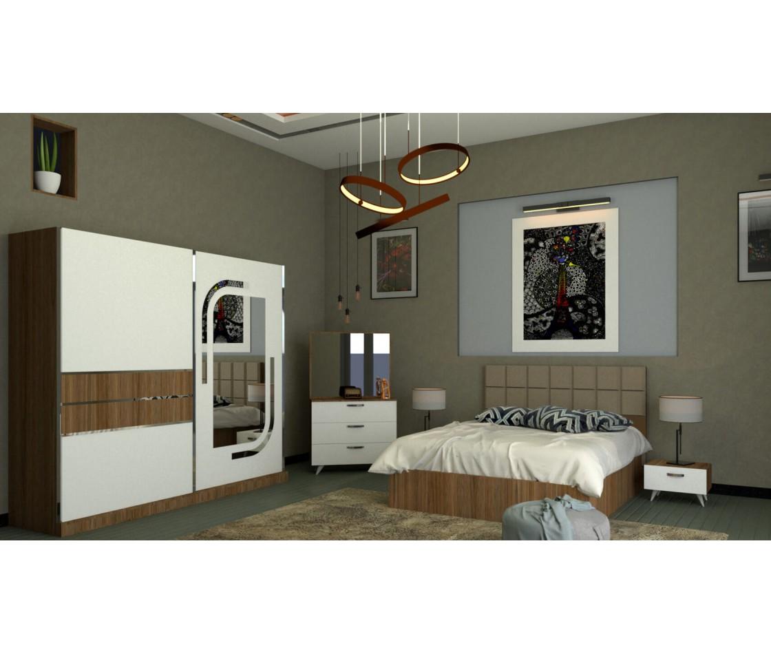 Dormitor de lux Samsa