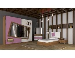 Dormitor de lux Sebabi