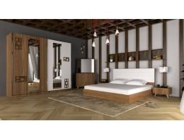 Dormitor de lux Tria