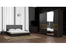 Dormitor de lux Yildiz